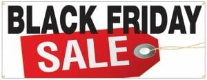 Black Friday discount IPTV